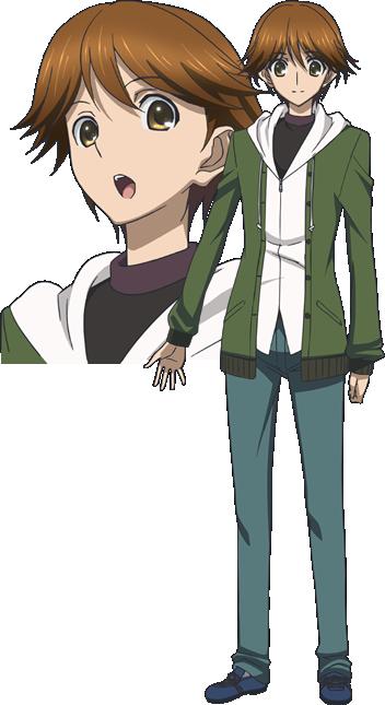 White Album 2 Anime Characters : 小木曽 孝宏 tvアニメ「white album 」公式サイト
