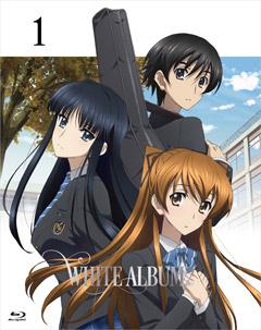 Blu-ray | TVアニメ「WHITE ALBU...